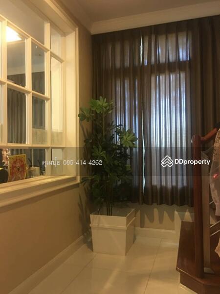 ขายด่วน ขายถูก บ้านเดี่ยว Perfect Masterpiece เพอร์เฟค มาสเตอร์พีช ซอยประดิษฐ์มนูธรรม 29 #87022577