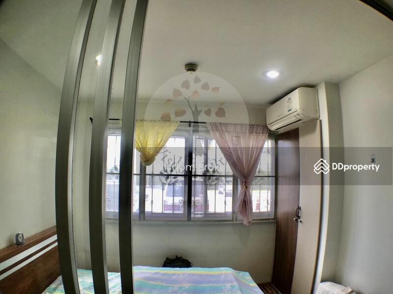 ลุมพินี คอนโดทาวน์ นิด้า-เสรีไทย #87025667