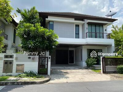 For Rent - For rent Lake View Park Village, Wongwaen-Bang Na Ramkhamhaeng 2.