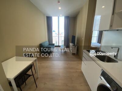 For Rent - Noble Be19(Sukhumvit 19) Type:1 beds  1 baths Size:35 Sqm
