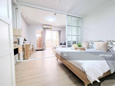 ขาย - ขาย ซิตี้ โฮม 101/2 ( City Home Sukhumvit ) ติด BTS อุดมสุข 1 ห้องนอน