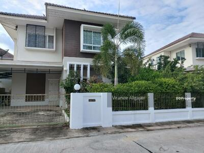 For Sale - 2 Storey house for sale close to The Mall