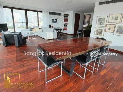 ให้เช่า - 4 Bed Apartment For Rent in Surasak BR0761AP