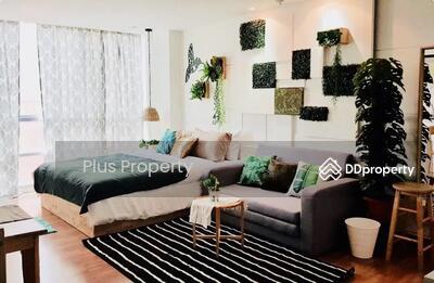 For Rent - ! ! ห้องสวย ให้เช่าคอนโด The Kris Ratchada 17 (เดอะ คริส รัชดา 17) ใกล้ MRT สุทธิสาร