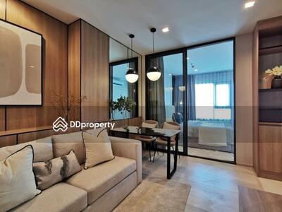For Rent - Modern Condo at Life One Wireless ไลฟ์ วัน วิทยุ near BTS Phloen Chit (ID 448169)