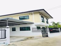 For Sale - beautiful house completed 2 floors inexpensive Good location at San Sai Chiang Mai