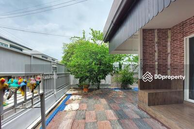 ขาย - ขายบ้านเดี่ยว 2 ชั้น โครงการเพอร์เฟค เพลส สุขุมวิท 77  เฟส 4