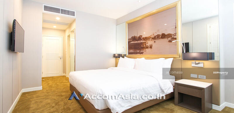 Luxurious Place in Luxury Life Apartment 4 Bedrooms For Rent BTS Ploenchit in Ploenchit Bangkok (AA30037) #87080375