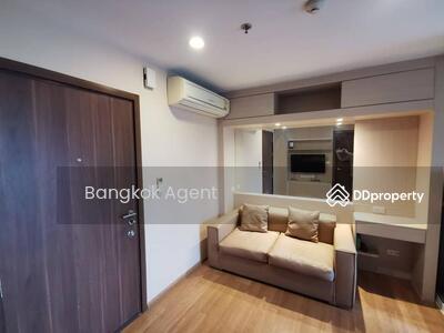 For Sale - ขาย The Base Sukhumvit 77(เดอะ เบส สุขุมวิท 77 ) 1 Bed 1 Bath 30ตร. ม. ราคา 2. xx MB  ใกล้รถไฟฟ้า BTS อ่อนนุช ใกล้ทางด่วนพิเศษ [MK](NEW2785)