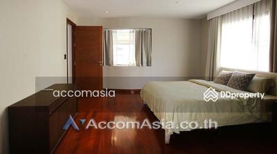 ให้เช่า - Pet Allowed | Privacy Space in CBD Apartment 4 Bedroom For Rent BTS Phrom Phong in Sukhumvit Bangkok ( 13002254 )