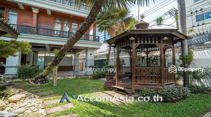 Greenery Space In Bangkok Apartment 2 Bedrooms For Rent BTS Thong Lo in Sukhumvit Bangkok (10135) #87089901