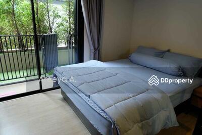 For Rent - [ Condo For Rent ] Maestro 02 Ruamruedee, BTS Ploenchit, 1 Bed 30 sq. m.