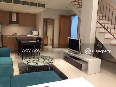 ให้เช่า - THE EMPORIO PLACE 1 BED DUPLEX For rent
