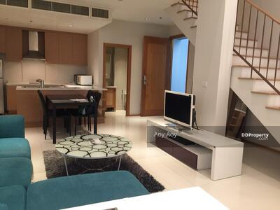 For Rent - THE EMPORIO PLACE 1 BED DUPLEX