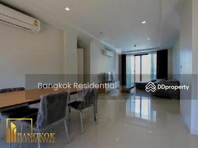 ให้เช่า - 3 Bed Apartment For Rent in Phrom Phong BR20176AP