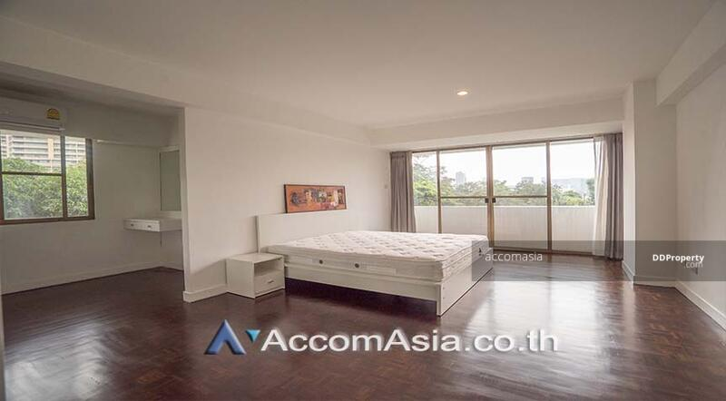 Family Apartment with Lake View Apartment 3 Bedroom For Rent BTS Asok - MRT Sukhumvit in Sukhumvit Bangkok ( AA10680 ) #87126163