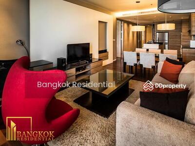 ให้เช่า - 3 Bed Serviced Apartment For Rent in Thong Lor BR7098SA