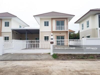 For Rent - House for rent Lalin Green Ville On Nut Suvarnabhumi