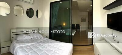 ขาย - Noble ReD / 1 Bedroom (FOR SALE), โนเบิล รีดี / 1 ห้องนอน (ขาย) Yim096