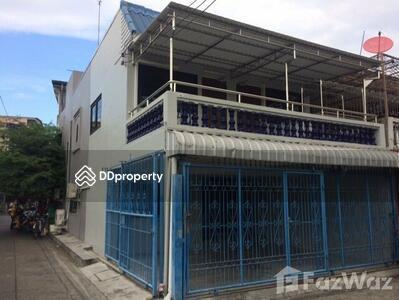 For Rent - 4 Bedroom Townhouse for rent in Huai Khwang, Bangkok