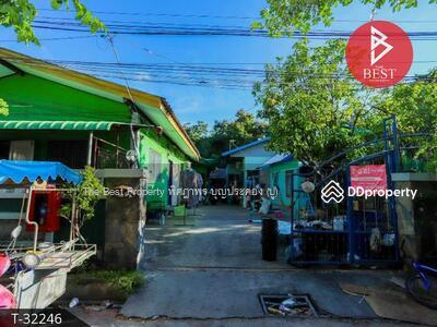 ขาย - ขาย บ้านเดี่ยว หมู่บ้านสินสมบูรณ์ เทศบาลบางปู 45 ท้ายบ้านใหม่ สมุทรปราการ