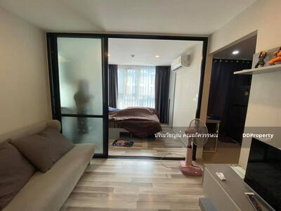 For Sale - Ratchada Condo for sale, The Cube Premium Ratchada 32, 1 bedroom, fully
