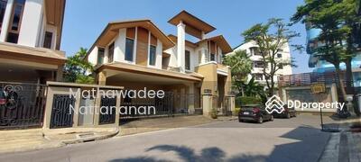 For Rent - บ้าน Sansiri Sukhumvit 67 ใจกลางเมือง
