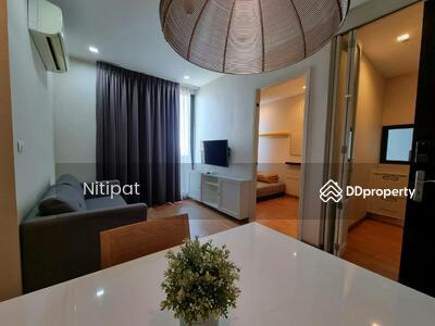 ให้เช่า - Hot Price ! ! ! Q House Sukhumvit 79 condo for rent near BTS On Nut (Onnut), 2 bedroom, 42 sqm, 20, 000 baht/month ให้เช่าคอนโด Q house สุขุมวิท 79 ใกล้ BTS อ่อนนุช