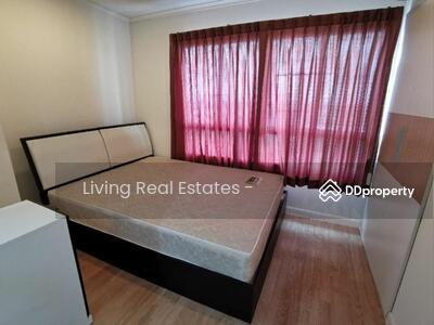 ขาย - X3150664 ขาย คอนโด Lumpini Ville Ratburana - Riverview 2 ขนาด 27 ตร. ม. ชั้น 19 ตึก A