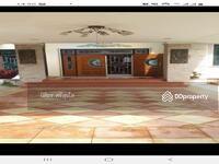 ขาย - H640602ขายบ้านเดี่ยว 2 ชั้น สร้างเอง เนื้อที่367วา ซอยรามอินทรา38 จำนวน 4ห้องนอนใหญ่