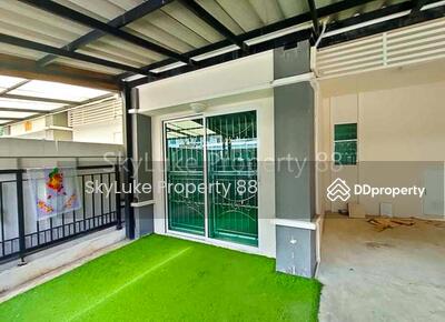 ขาย - TOWNHOUSE 2 STOREY FOR SALE in Ratsada, Phuket (HS03-PK0234)