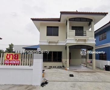 ให้เช่า - PPH_01038 ให้เช่า บ้านเดี่ยว พรธิสาร 8 รังสิต คลอง 7