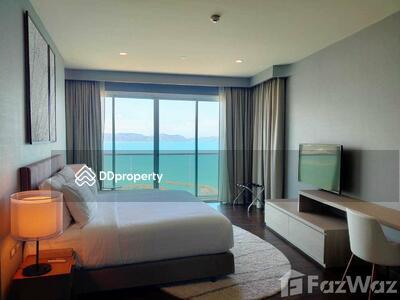 ให้เช่า - อพาร์ทเม้นท์ให้เช่า 3 ห้องนอน ในโครงการ Mövenpick Residences Pattaya