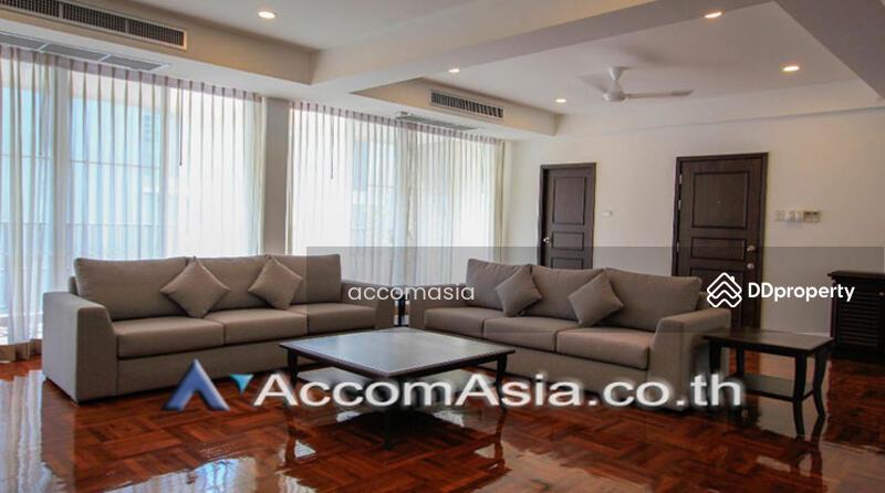 Homely Apartment Apartment 3 Bedrooms For Rent BTS Nana in Sukhumvit Bangkok (AA20256) #87228855