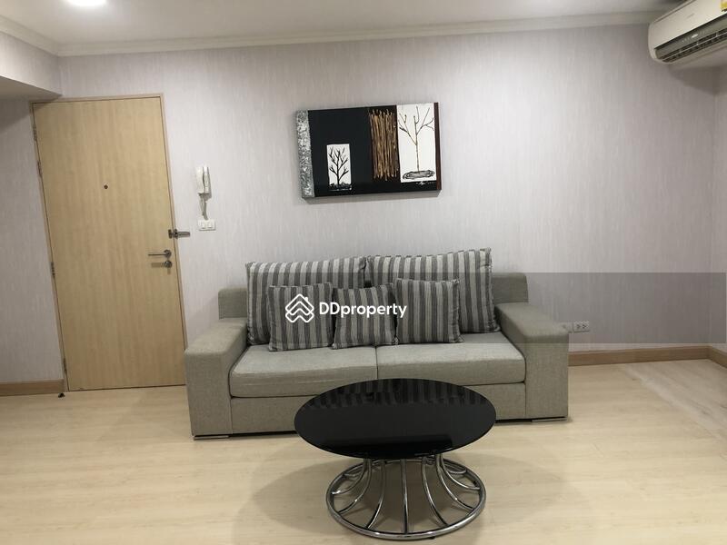 My Resort Bangkok Condominium #87232589