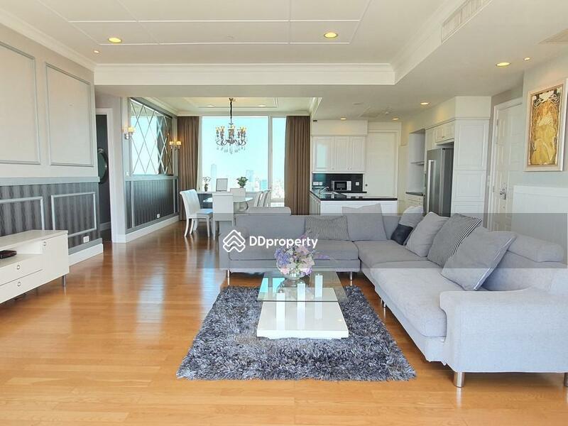 Royce Private Residence (สุขุมวิท 31) #87242255
