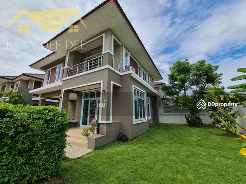บ้านสวยในโครงการให้เช่า เดือนละ 27,000 บาท เดินทาง 13 นาทีถึงรร.ยุวทูตศึกษาพัฒนา No.13H105 #87246769