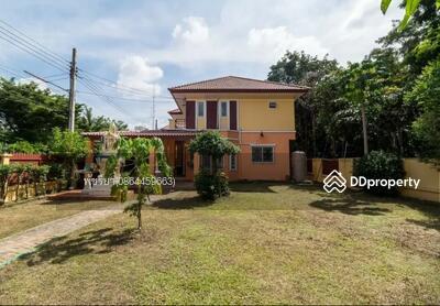For Sale - B17170664 - ขาย บ้านเดี่ยว ทำเลย่าน เสรีไทย ตึก 2 ชั้น ขนาดพื้นที่ 65 ตร. ว.