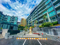 ขาย - ขายหรือเช่าคอนโด 2 ห้องนอน 2 ห้องน้ำ @Apus Condominium Pattaya