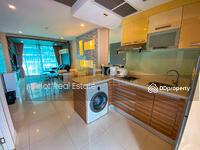 ขาย - ขายหรือเช่าคอนโด 2 ห้องนอน ติดกับบิ๊กซีพัทยากลาง @Apus Condominium