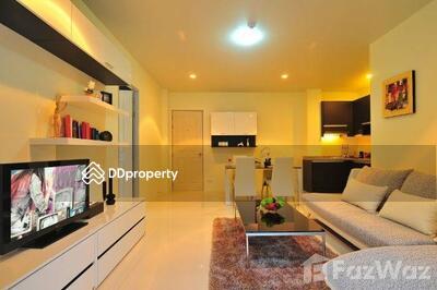 ให้เช่า - อพาร์ทเม้นท์ให้เช่า 2 ห้องนอน ในโครงการ รอยัล กมลา