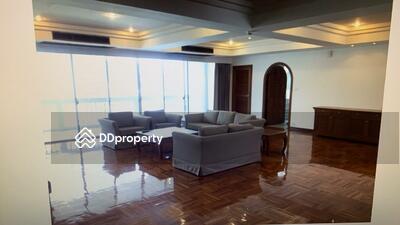ให้เช่า - อพาร์ทเมนต์ 3 นอน ห้องกว้าง ใกล้ BTS นานา (ID 441304)