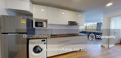 ขาย - Supalai Place Condominium 2 Bedrooms For Sale BTS Phrom Phong in Sukhumvit Bangkok (AA29060)