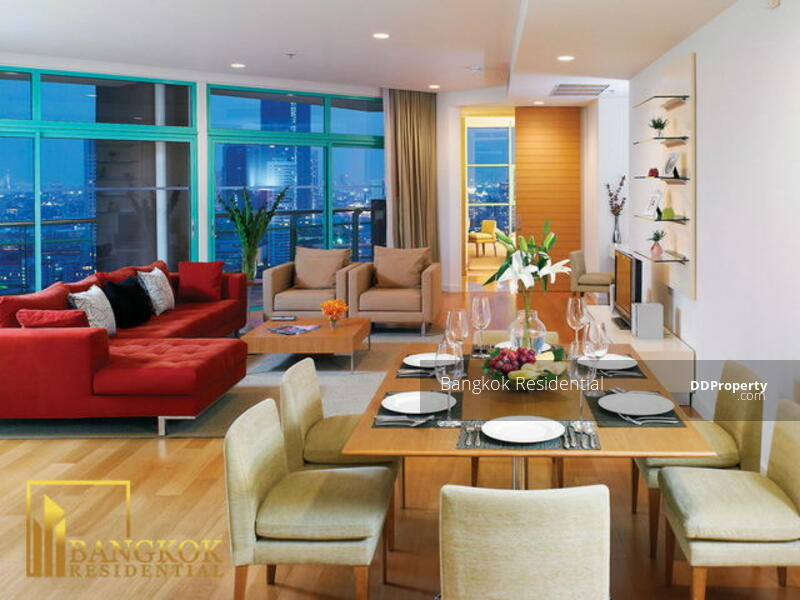 Serviced Apartment #87329059