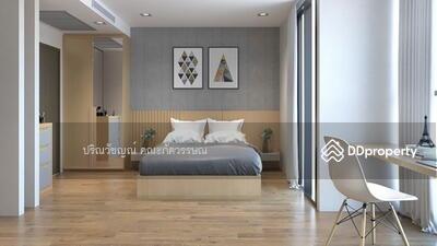For Rent - 6406-241Condo for rent, Ashton Chula-Silom, 1 bedroom, high floor, Lum