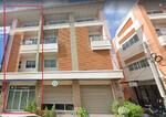 3A5MG0354 ให้เช่าอาคารพาณิชย์ 3 ชั้น   ด้วยสัญญาระยะยาว  เนื้อที่    19    ตรว.     15, 000    บาท/เดือน
