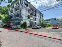 ขาย - ขายถูก ที่ดินติดถนน สุขุมวิท 97 (175 ตารางวา) พร้อมอพาร์ทเม้นท์ 45 ห้อง ใกล้ BTS บางจาก