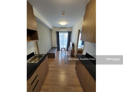 For Rent - 6406-298Ladprao Condo for rent , CHAPTER ONE The Campus Ladprao 1, 1 bed