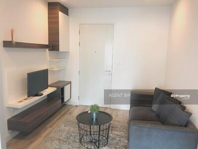 For Sale - For Sale 1 bedroom Centric Sathorn St. louis size 33. 78 sqm