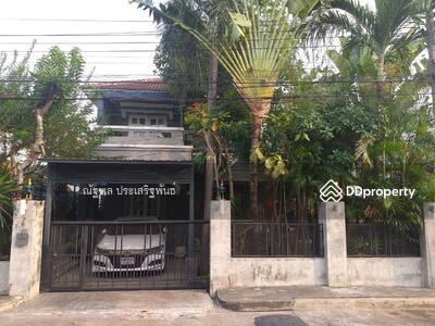 ให้เช่า - ให้เช่า บ้านเดี่ยว 2 ชั้น ม. เพอร์เฟค เพลส ไทรม้า ใกล้ MRT ไทรม้า